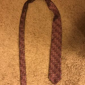 Multicolored Stafford Tie